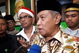 PB NU: Jangan kotori Ramadhan dengan tindakan merusak