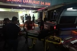 RSUD Tarakan masih terima  sejumlah korban aksi 22 Mei