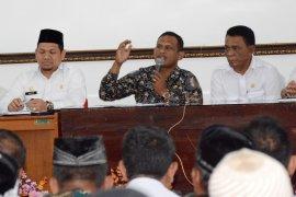 Bupati evaluasi kinerja camat di Aceh Timur