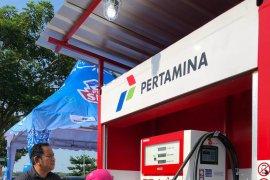 Pertamina siagakan SPBU modular di Tol Trans-Sumatera