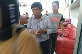 Kejaksaan Langkat tahan mantan kades atas dugaan korupsi dana desa