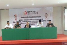 Bawaslu Singkawang tertibkan 3.348 APK selama masa Pemilu 2019