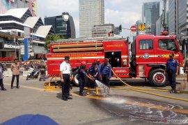 Anies : Kondisi Jakarta relatif tenang dan stabil