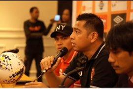 "Pelatih minta pemain Badak Lampung bermain ""all out"" lawan PSM"