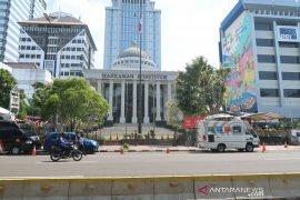 Prabowo-Sandi tunjuk Hashim  penanggungjawab gugatan ke MK