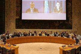Indonesia pimpin pertemuan DK PBB terkait situasi Timur Tengah