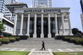 Mahkamah Konstitusi jamin independensi para hakim konstitusi