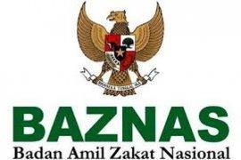 Baznas buka layanan zakat di Setda Tabalong