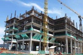 Gedung baru Inalum jadi ikon di Kawasan Industri Kuala Tanjung