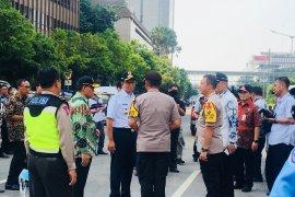 Korban aksi 22 Mei capai 737 orang