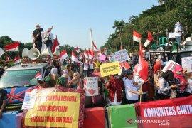 Gerakan Indonesia Damai desak semua pihak untuk berekonsiliasi