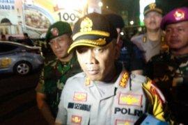 Polda Lampung gelar pengecekan di Bakauheni