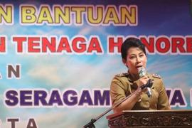 Pemkot Singkawang Siapkan 5.700 Paket untuk pasar murah