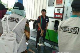 Pertamina rutin lakukan uji tera seluruh SPBU di Gorontalo