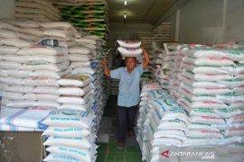 Harga beras stabil di Banda Aceh