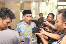 Ridwan Kamil: kolaborasi kunci akselerasi pembangunan Tol Cisumdawu