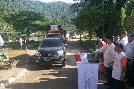 ACT Bantu Warga Pulau Terluar , Mentawai 1.500 paket sembako
