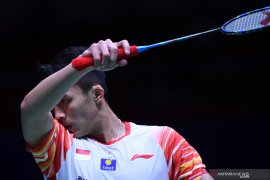 All Indonesian final di tunggal putra Australia Open 2019