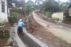 Baru enam desa di Rejang Lebong cairkan dana desa