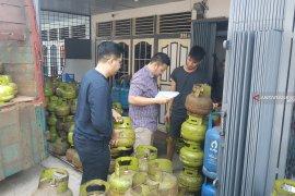 Pertamina Kalbar rutin pantau distribusi elpiji subsidi tingkat pangkalan