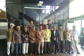 Susilo Bambang Yudhoyono dan Habibie pun