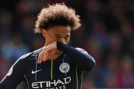 Leroy Sane, tetap di Manchester City atau ke Bayern Muenchen?