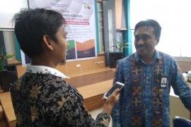Kunjungan wisman ke Aceh turun 30,47 persen