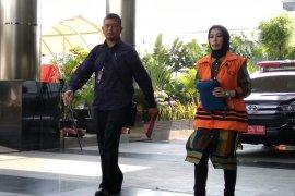 KPK: Tersangka penyuap Bowo Sidik Pangarso dilimpahkan ke penuntutan