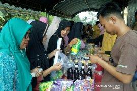 Pasar Murah Perkenalkan Produk Pangan Lokal
