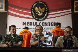 Polri periksa 41 tersangka kericuhan 22 Mei, diduga jaringan ISIS
