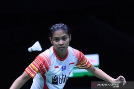 Jepang samakan kedudukan atas Indonesia 1-1 di Piala Sudirman