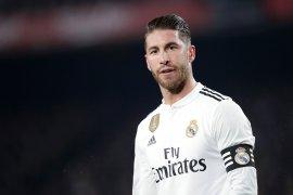 Ramos akan hengkang dari Real Madrid dan dikaitkan dengan MU