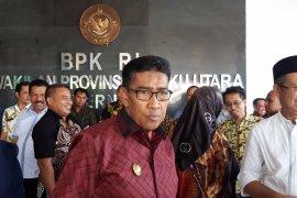 BPK-RI temukan penyimpangan anggaran perjalanan dinas senilai Rp7,9 miliar