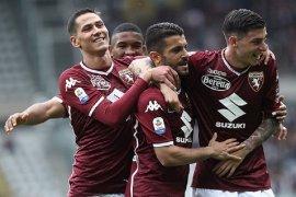 Torino finis ketujuh, Lazio hanya kedelapan