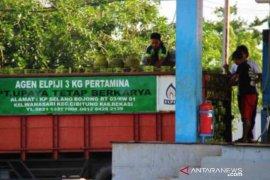 Konsumsi gas di Bekasi capai fase tertinggi saat bulan Ramadhan