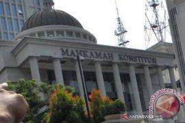 MK tingkatkan pengamanan hakim konstitusi