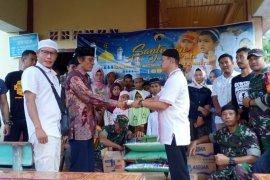 Komunitas GBC berbagi kasih di bulan Ramadhan
