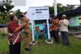 Rumah Pintar Kokas siap ciptakan generasi Papua kreatif