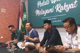 "PKB Jabar luncurkan slogan baru ""Peduli Umat Melayani Rakyat"""
