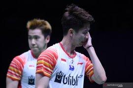 Ganda putra jadi tumpuan di Indonesia Open