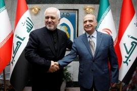 Berita dunia - Menlu Irak minta maaf atas serangan terhadap Konsulat Iran di Najaf