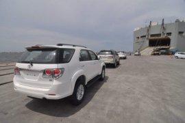 Ekspor Toyota Indonesia turun di tengah tekanan ekonomi global