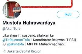 Polisi tangkap koordinator IT BPN Prabowo-Sandi, ini tanggapan warganet