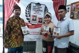 Buku Jokowi-Amin mendapat sambutan hangat dari masyarakat