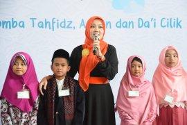 Atalia Kamil: Program Maghrib Mengaji cetak generasi qurani Jabar