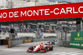 Gelael tak ingin terlena di Formula 2 seri Prancis