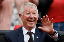 Sir Alex Ferguson minta MU jalankan klub seperti Muenchen