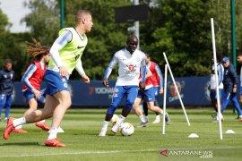 Kante bisa absen perkuat Chelsea di final Liga Europa