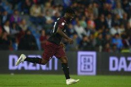 Kemenangan AC Milan atas SPAL cuma cukup buat tiket ke Liga Europa