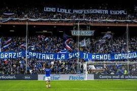 """Quagliarella sabet gelar """"capocannoniere"""" Liga Italia"""